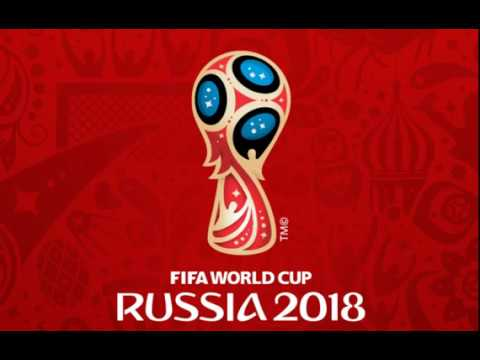 FIFA World Cup Russia 2018 Goal Song