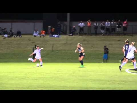 Women's Soccer vs Charleston Southern - 9/23/15