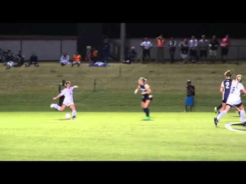 Women's Soccer vs Charleston Southern - 9/23/15