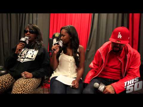rumors - Thisis50 & Ashlee Ray recently spoke with DJ Paul & Gangsta Boo for an exclusive interview! They speak on their relationship rumors, Da Mafia 6ix, Crunchy Bl...