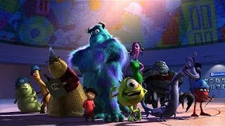 Nonton Monsters 2017  Inc Full Movies   Animation Movies Full Movie English   Cartoon Movies Disney Film Subtitle Indonesia Streaming Movie Download
