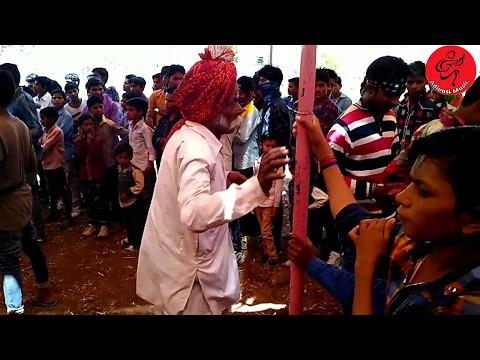 Video आदिवासी भिल लोक नृत्य/Adivasi Bhil Folk Dance Sendhwa MP  2017 download in MP3, 3GP, MP4, WEBM, AVI, FLV January 2017
