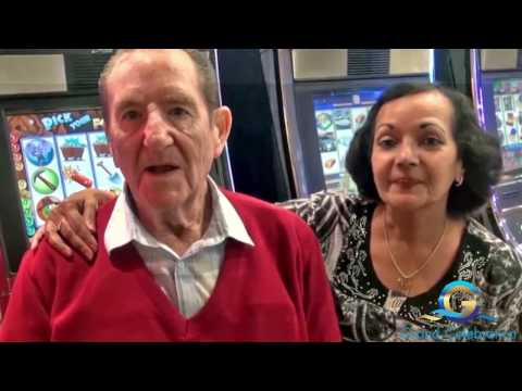 Barry and Mellisa Grand Celebration Cruise Testimonial