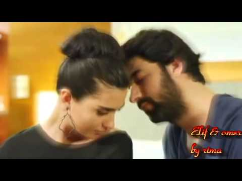 Omer & Elif Could I Have This Kiss Forever
