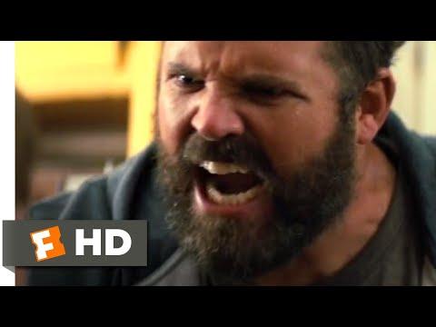Brightburn (2019) - He's Lying Scene (6/10) | Movieclips