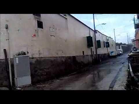 Ponte di via Sepolcri, l'odissea dei residenti