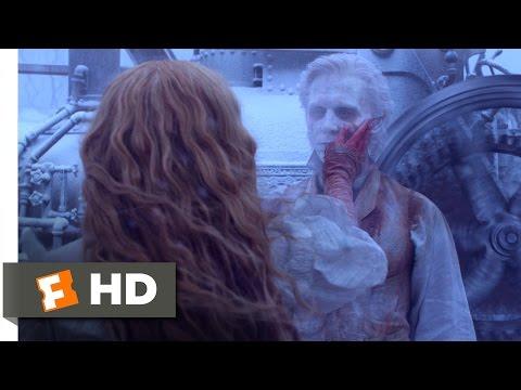 Crimson Peak (10/10) Movie CLIP - Ghosts Are Real (2015) HD