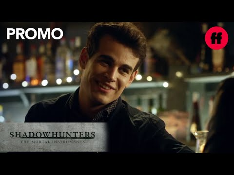 Shadowhunters 2.07 Preview
