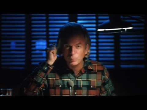 Movie - Spalding Gray: Gray's Anatomy (Steven Soderbergh, 1996)