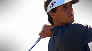 Jamie Lovemark living up to potential in 2016 by PGA TOUR