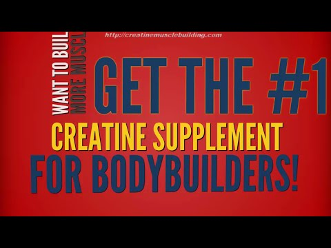Use Muscle Advance Creatine Monohydrate – Best Creatine Muscle Building For Bodybuilders