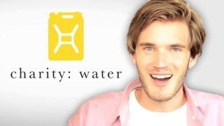 10 MILLION BROS UNITE! - Charity: Water