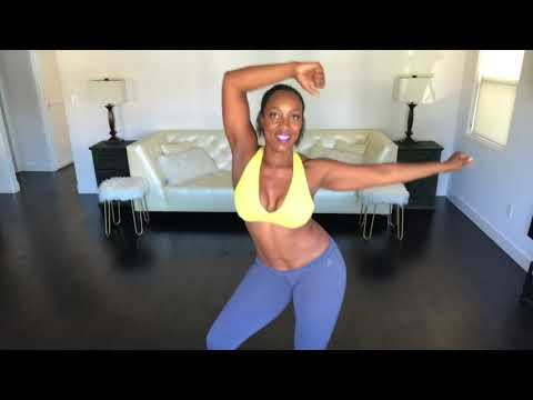 15 Min Fabulous |Full Body Workout| with Tiffany Rothe