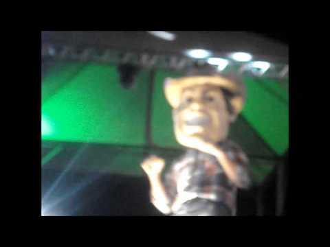 Festa Do Peão De Leme 2013 (видео)