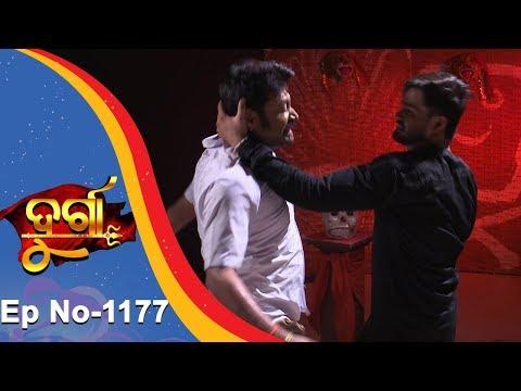Video Durga   Full Ep 1177   15th Sept 2018   Odia Serial - TarangTV download in MP3, 3GP, MP4, WEBM, AVI, FLV January 2017