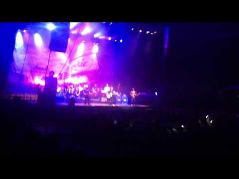 Koncert Smokie w Hali Gdynia
