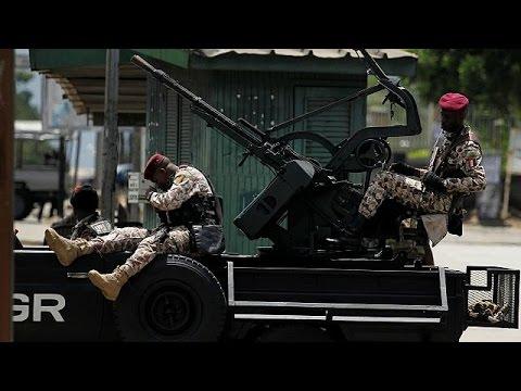 Νέα στρατιωτική εξέγερση στην Ακτή Ελεφαντοστού