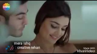 Nonton Mera Ishq   Sansein   The Last Breath   Arijit Singh   Ash King   Swati Sharma   Hayat   Murat   Film Subtitle Indonesia Streaming Movie Download