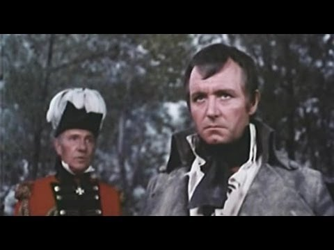 Eagle In A Cage - Battle Of Waterloo - Historical Drama Film