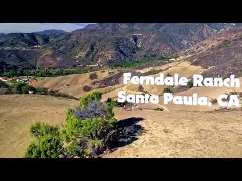 715 Ac Ferndale Ranch FOR SALE - Paul Ward - On Location