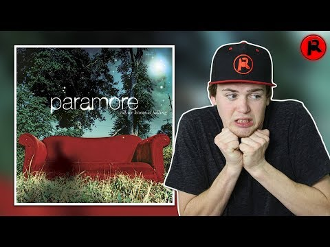 Paramore - All We Know Is Falling | Album Review