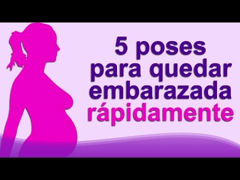 Posiciones sexuales para salir embarazada photo 8