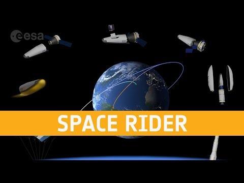 Conférence IPSA Demain : découvrez les projets de l'Agence spatiale européenne
