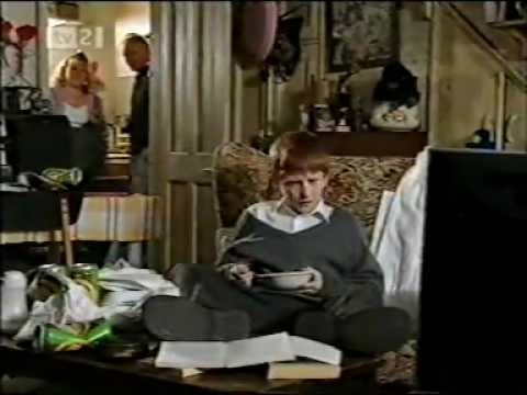 Coronation Street Mike Baldwin's Final Week Pt 2