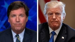 Video Tucker: Where were Trump's negotiation skills? MP3, 3GP, MP4, WEBM, AVI, FLV Juli 2018