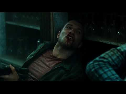 A Good Day To Die Hard (2013) - Ballroom Fight And Shootout Part 1 - ( Full HD)