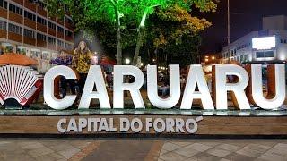 Caruaru #1 e #2 2016 (PE) - A MAIOR FESTA DE SÃO JOÃO DO MUNDO! - Duas Passagens Galera, olha que incrível essa...