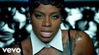 Fantasia - Without Me ft. Kelly Rowland & Missy Elliott (Official Video)