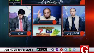 Election Transmission special PART-8