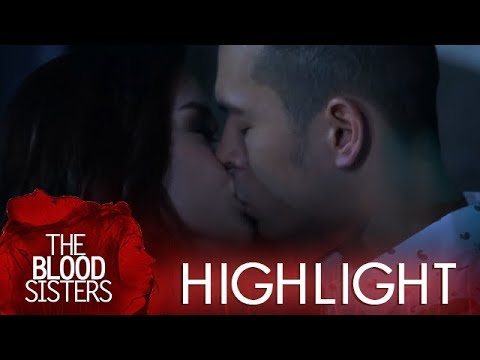 The Blood Sisters: Rocco And Agatha's Kiss | Ep 98
