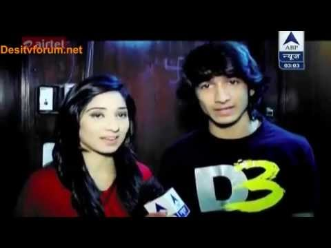 Video Vrushika And Shantanu On Romeo Juliet Rehearsal By SBS - 3rd January 2015 download in MP3, 3GP, MP4, WEBM, AVI, FLV January 2017