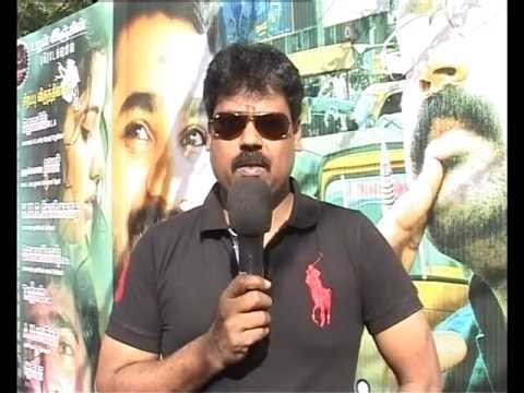 ITHANDA CHENNAI Movie Pooja