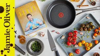 Jamie Oliver's Top 5 Kitchen Products | New Online Shop! x by Jamie Oliver