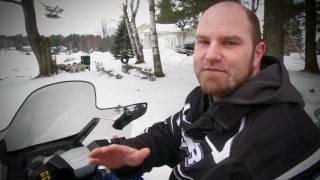 8. Ski-Doo 4-TEC Throttle Lag Explained