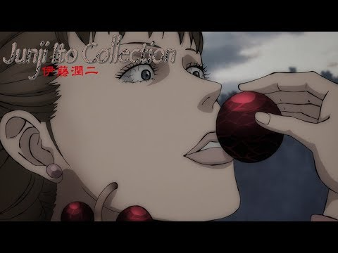 Forbidden Fruit | Junji Ito Collection