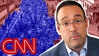 Video The honest truth about the migrant caravan | With Chris Cillizza MP3, 3GP, MP4, WEBM, AVI, FLV November 2018