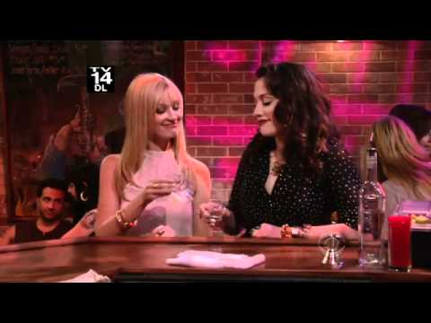 2 Broke Girls 1.03 (Preview)
