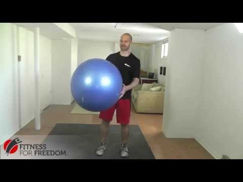 Stability Ball Review