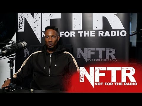 [NFTR] D Double E – Jackuum, Legendary Clashes, Nasty Crew, Top 5 MCs, Is Grime Dead? Plus more