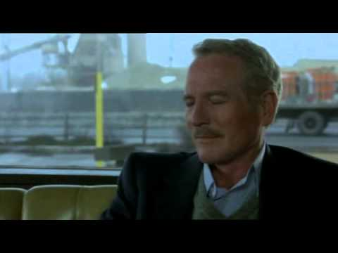 The Color of Money (1986) - Paul Newman - White Cadillac