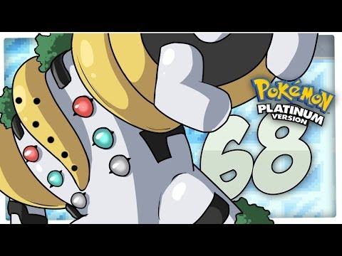 pokemon platinum how to get arceus event