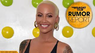 Video Amber Rose Reveals If She Cheated On 21 Savage MP3, 3GP, MP4, WEBM, AVI, FLV Mei 2018