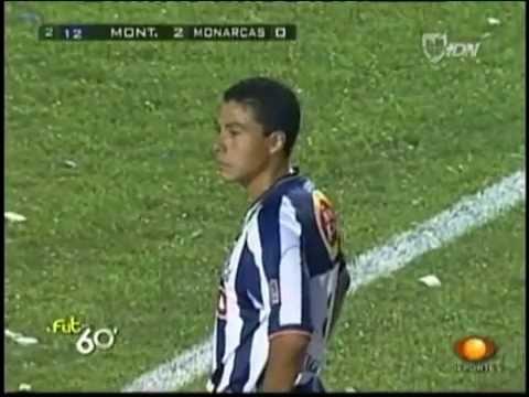 Final Clausura 2003 - Monterrey (3-1) Monarcas ***Futbol Retro***