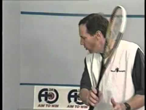 Power Squash   Part 1 3   The Basics