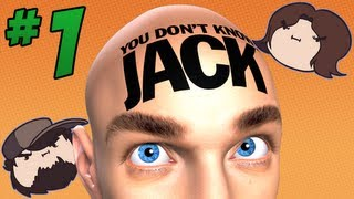 Video You Don't Know Jack: Supreme Vitamins - PART 1 - Game Grumps VS MP3, 3GP, MP4, WEBM, AVI, FLV Juli 2019