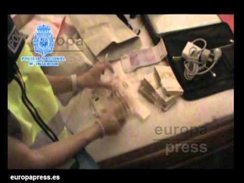إعتقال حسين سالم فى أسبانيا و تجميد 45 مليون يورو بحساباته المصرفية
